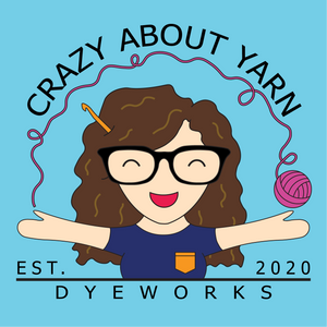 Crazy About Yarn