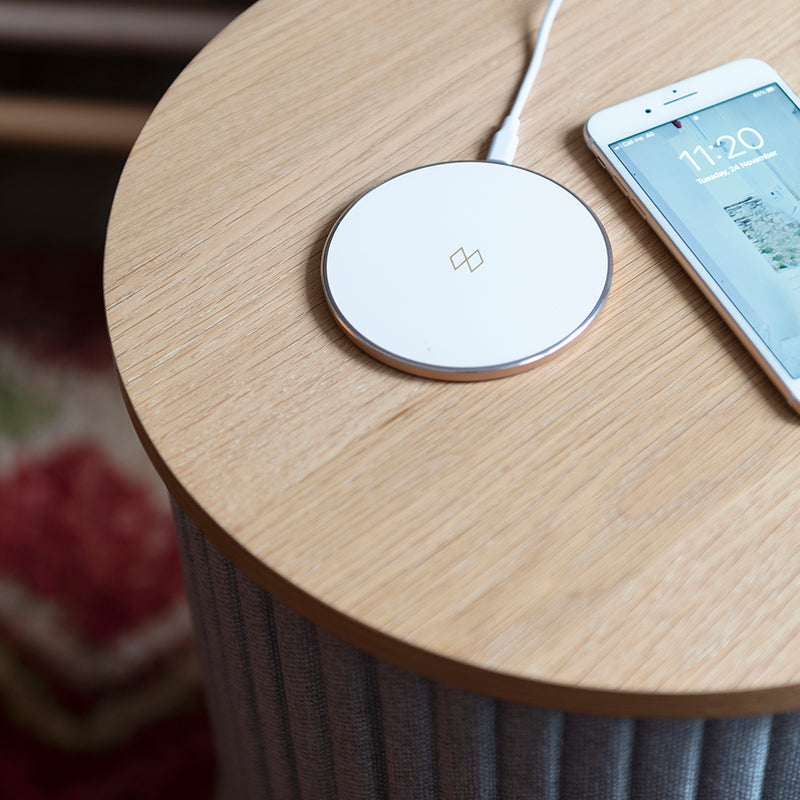 Unifier | Wireless charger