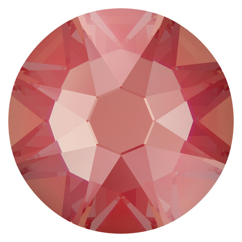 Swarovski® crystal - No Hotfix - Article 2088 - ROYAL RED DELITE - SS20 (4.8 mm)