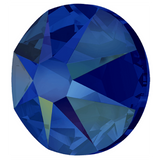 Swarovski® crystal - No Hotfix - Article 2088 - COBALT SHIMMER - SS20 (4.8 mm)