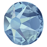 Swarovski® crystal - No Hotfix - Article 2088 - LIGHT SAPPHIRE SHIMMER - SS20 (4.8 mm)