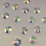 Swarovski® crystal - Hotfix - Article 2038 - CRYSTAL TRANSMISSION - SS8 (2.5 mm) - BULK PACK