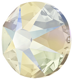 Swarovski® crystal - No Hotfix - Article 2088 - CRYSTAL SHIMMER - SS20 (4.8 mm)