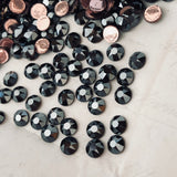 Swarovski® crystal - Hotfix - Article 2078 - JET HEMATITE - SS20 (4.8 mm)