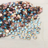 Swarovski® crystal - Hotfix - Article 2078 - CRYSTAL SHIMMER - 3 sizes available