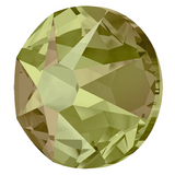 Swarovski® crystal - No Hotfix - Article 2088 - CRYSTAL LUMINOUS GREEN - SS20 (4.8 mm)
