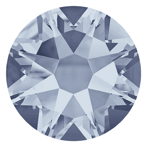 Swarovski® crystal - No Hotfix - Article 2088 - CRYSTAL BLUE SHADE - SS20 (4.8 mm)