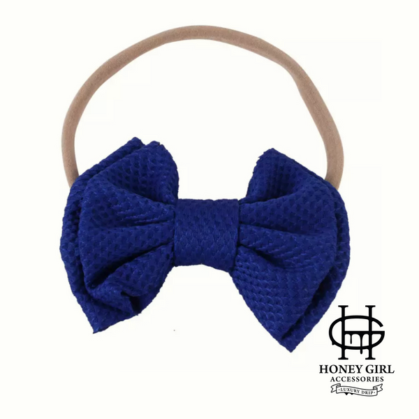 The Brooklyn-Ribbon Headband
