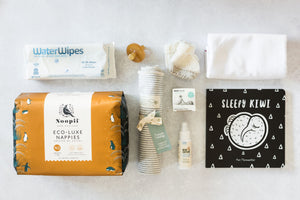 Newborn Bundle