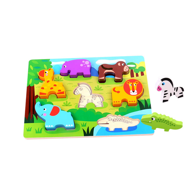 Toys - Puzzle