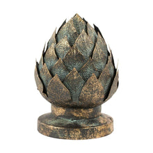 Load image into Gallery viewer, Artichoke Antique Brass