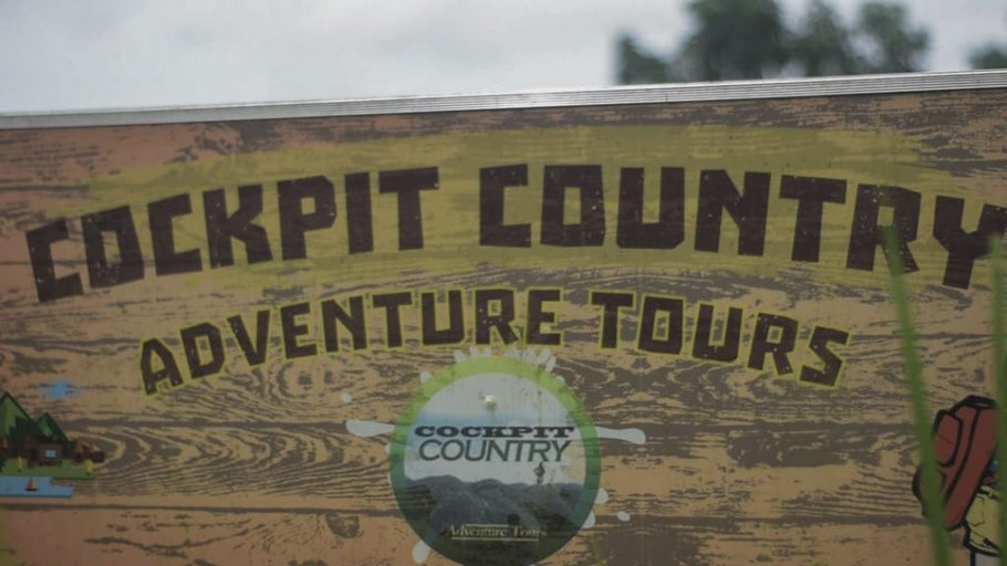 Cockpit Country Adventure Tours