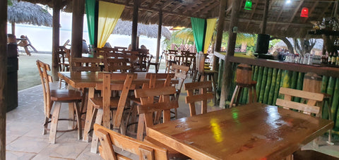 Chill Out Hut Restaurant