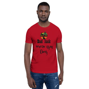 Bad Luck Unisex T-Shirt