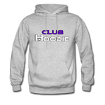 Officical Club Hoodie Hoodie - heather gray
