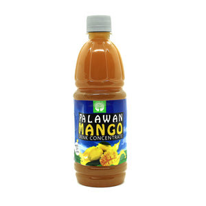 Philippine Palawan Mango Concentrate