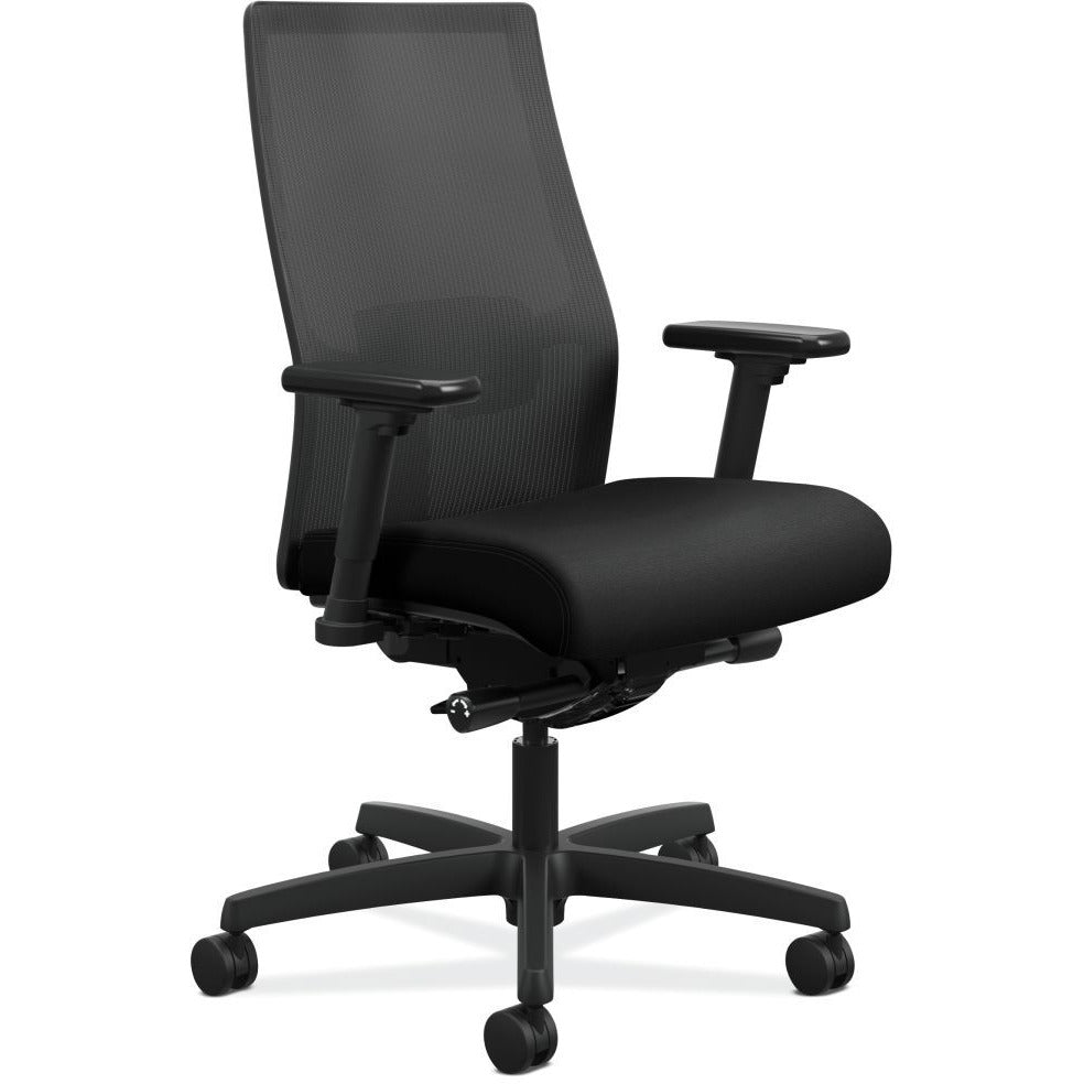 Ignition 2.0 Mid-Back Task Chair