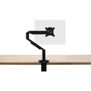 Pivot Dynamic Single Monitor Arm
