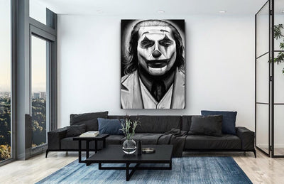 Joker Canvas