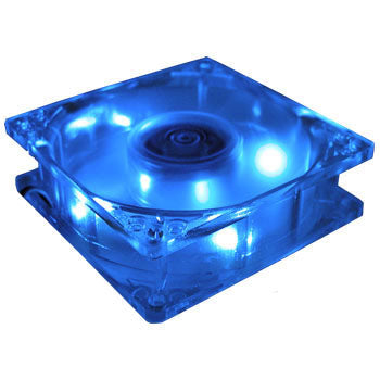 120MM,Blue LED Fan,Sleeve Bearing,3 Pins/4Pins,,BLD-12025S1M