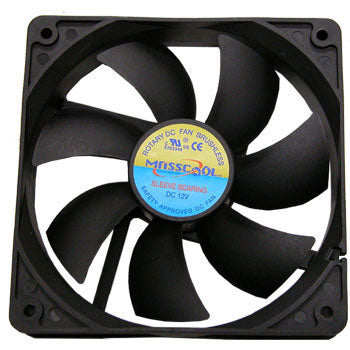 140MM Case Fan,Ball Bearing,3Pins/4Pins,FD14025B1L3/4