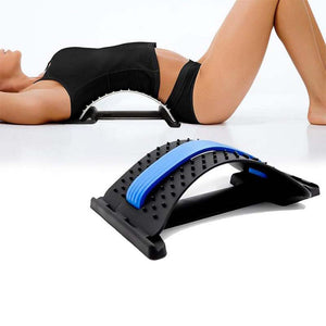 Back Pain Stretcher