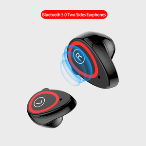 Smart Watch With Wireless Earbuds
