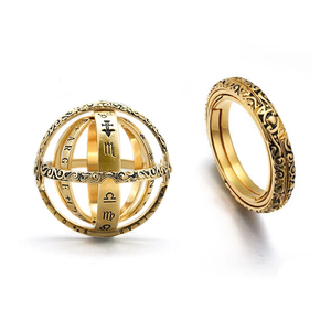 Astronomical Sphere Ring