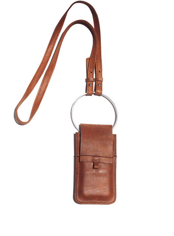 IPhone Sling Eco Brown