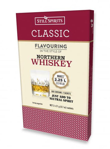 Classic Northern Whiskey (2x 1.125L)