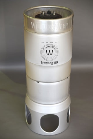 WW BrewKeg50