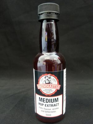 HB Medium Hop 50ml