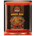 HB Natural Ginger Beer 23L