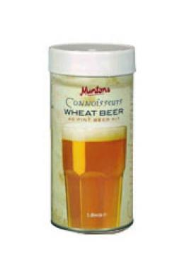 HB Muntons Wheat Beer 1.8kg