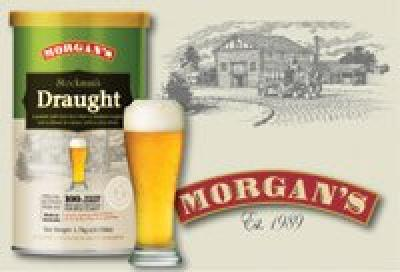 Morgans Stockmans Draught Beer 1.7kg