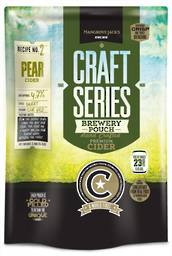 Mangrove  Jacks Craft Series Pear Cider 2.4kg