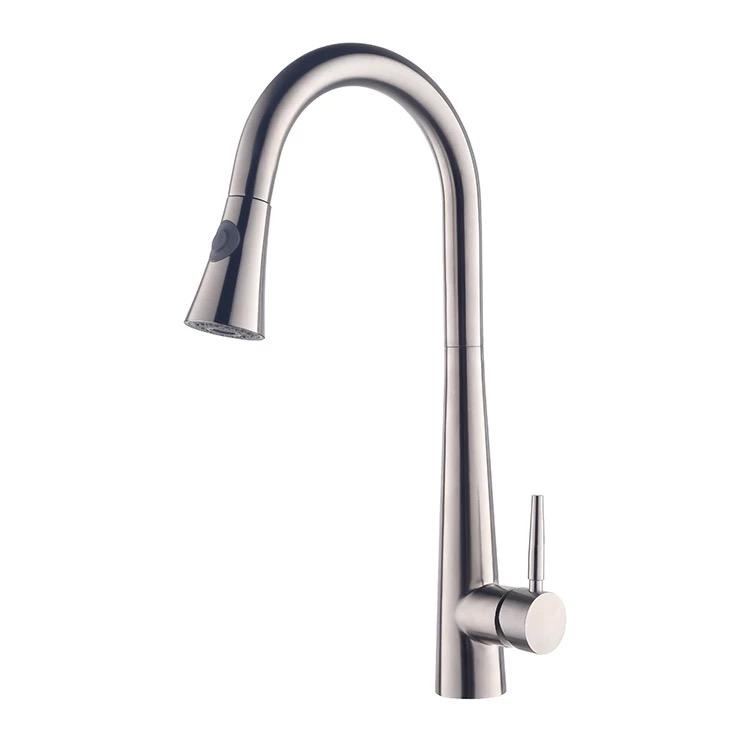 20% Off Stainless Kitchen Mixer | Perth Home Renovator