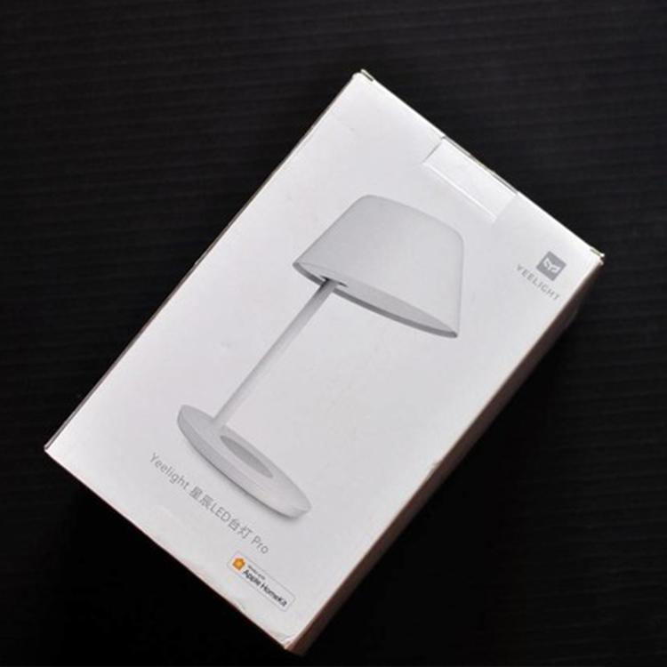 HomeKit Bedside Lamp with Qi Wireless charger - Perth Home Renovator