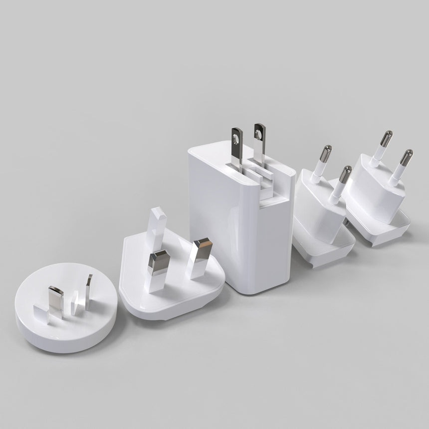 International Power Head Pack for AC Charger Range - Perth Home Renovator