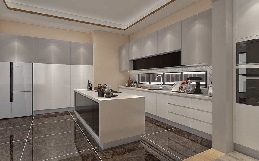 Kitchen Design Advice - Perth Home Renovator