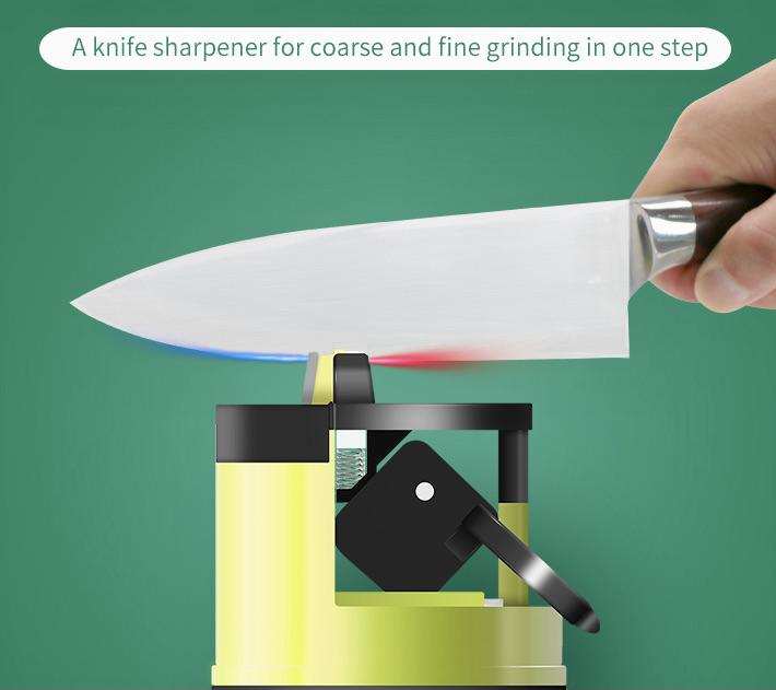 Knife Sharpener - Perth Home Renovator