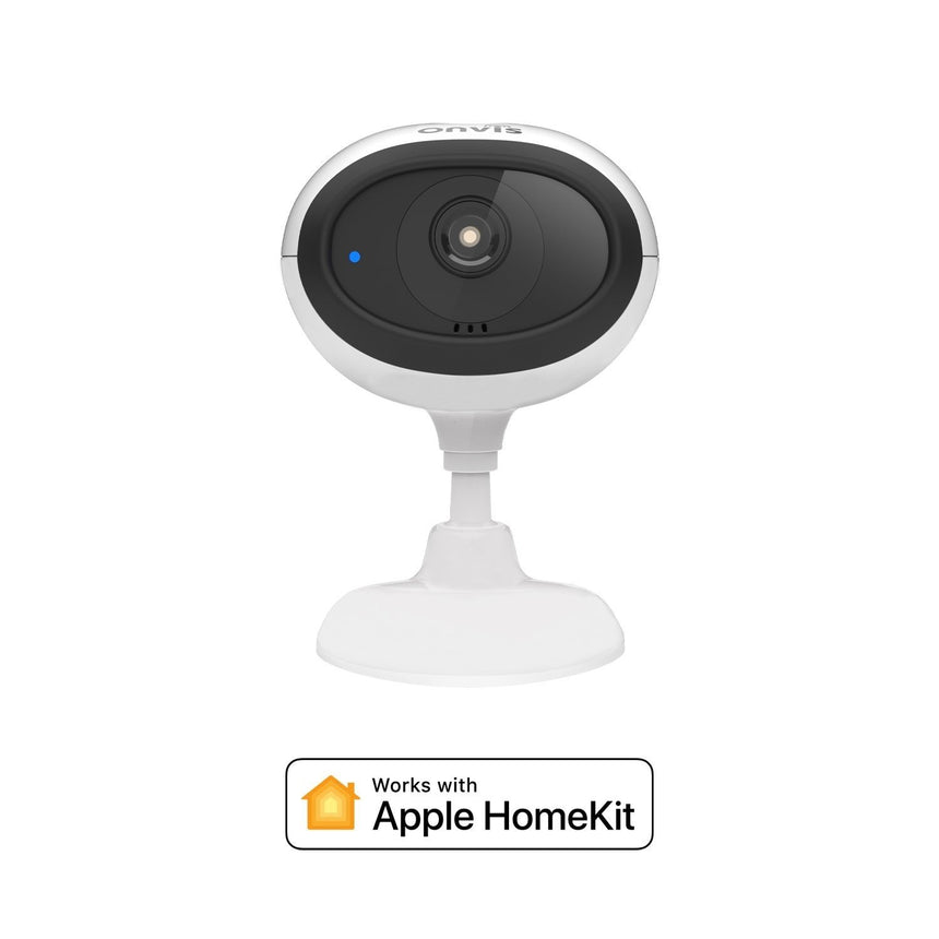 Onvis HomeKit Camera with Apple HomeKit Secure Video - Perth Home Renovator