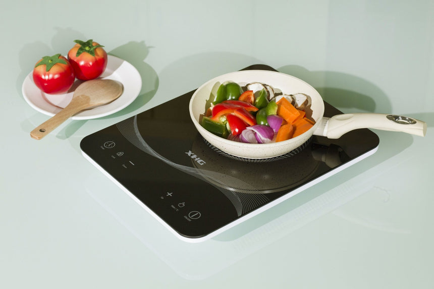 Portable Induction Cooktop - Perth Home Renovator