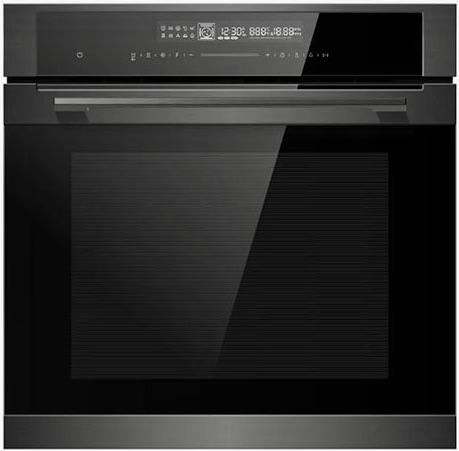 Premium Pyrolytic Oven (13 Functions) - Perth Home Renovator