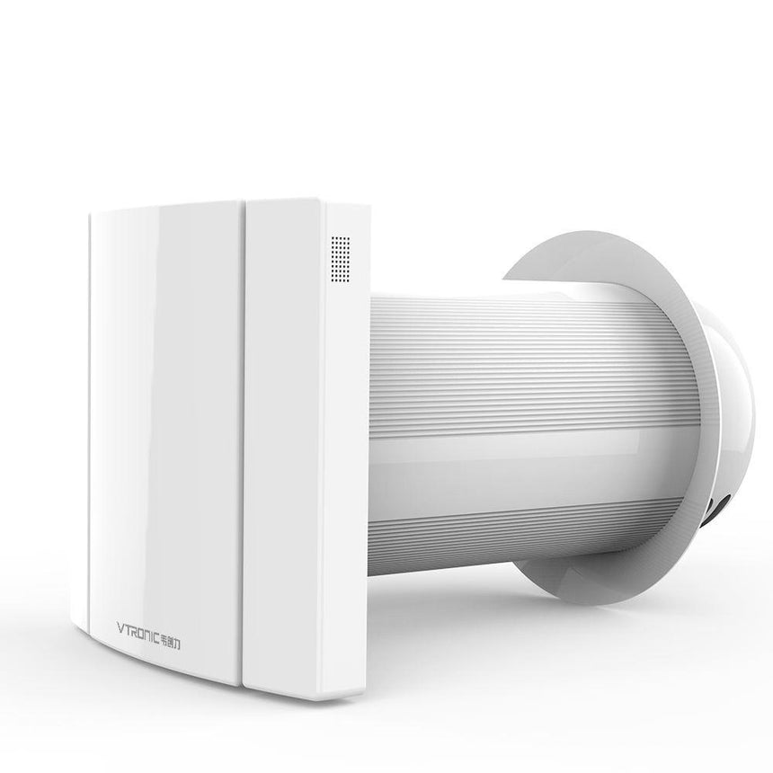 Wall Exhaust Fan, Ventilator and Heater - Perth Home Renovator