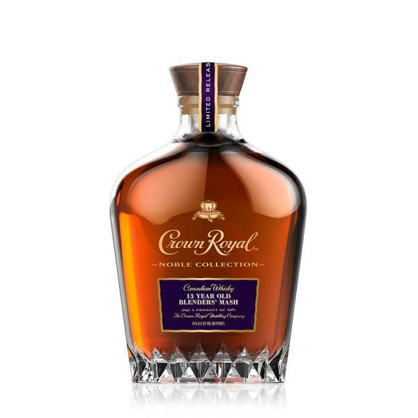 Buy Crown Royal Noble Collection 13 Year Old Blenders' Mash online from the best online liquor store in the USA.