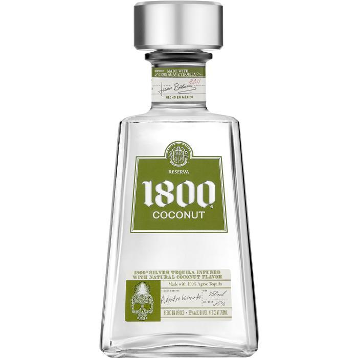 Buy 1800 Tequila Coconut online from the best online liquor store in the USA.