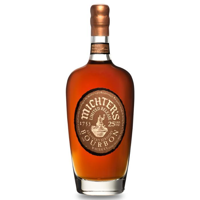 Buy Michter's 25 Year Bourbon online from the best online liquor store in the USA.