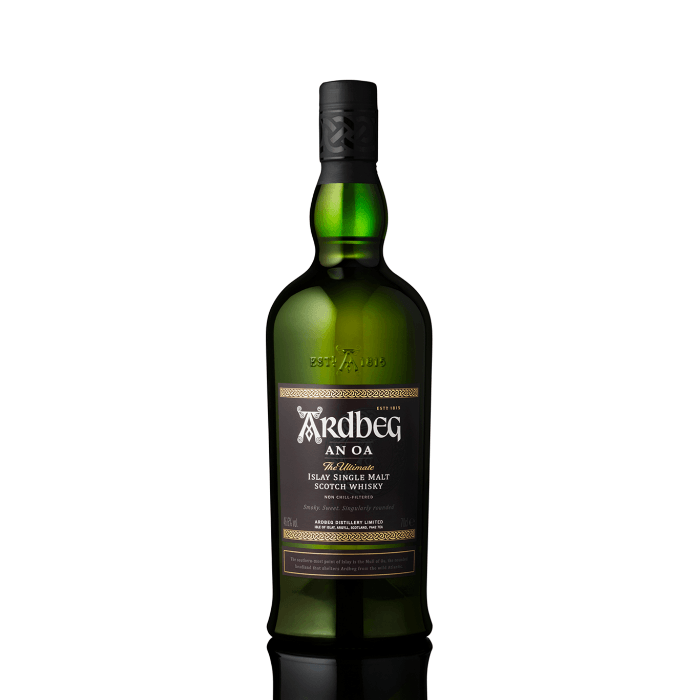 Buy Ardbeg An Oa online from the best online liquor store in the USA.