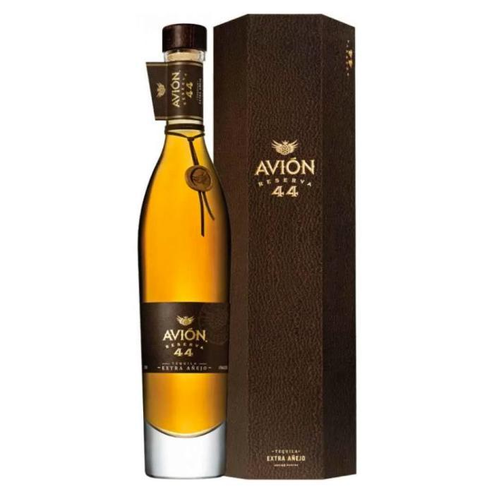 Buy Avión Reserva 44 Extra Añejo Tequila online from the best online liquor store in the USA.